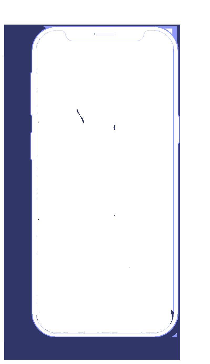 Mobile frame image